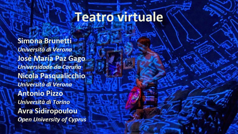 Seminario – Teatro Virtuale