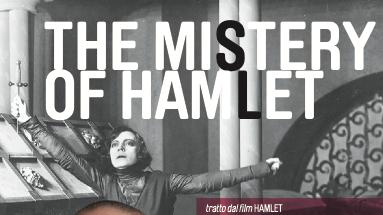 You are currently viewing THE MYSTERY OF HAMLET – Fabrizio Arcuri, Filippo Nigro – Teatro Romano 12/07/21 21:30